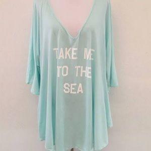 WILDFOX Take Me to the Sea